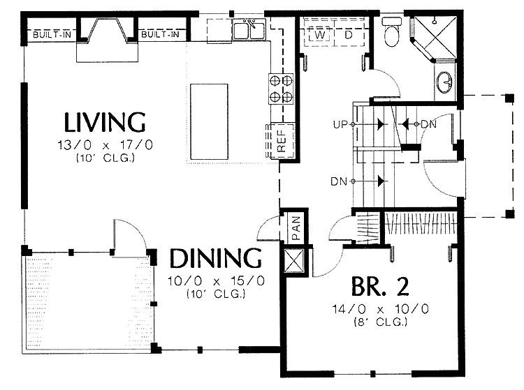 exceptional tri level house plans 6 tri level floor plans