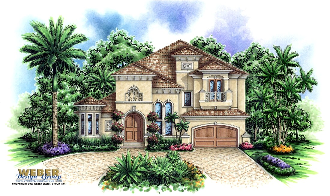 tuscan villa house plans regarding comfy