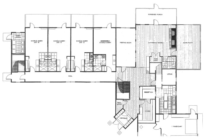 twilight house floor plan