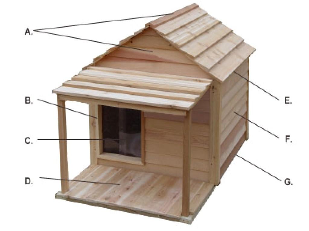 c02d87bd1087a811 diy dog house plans wood dog house plans