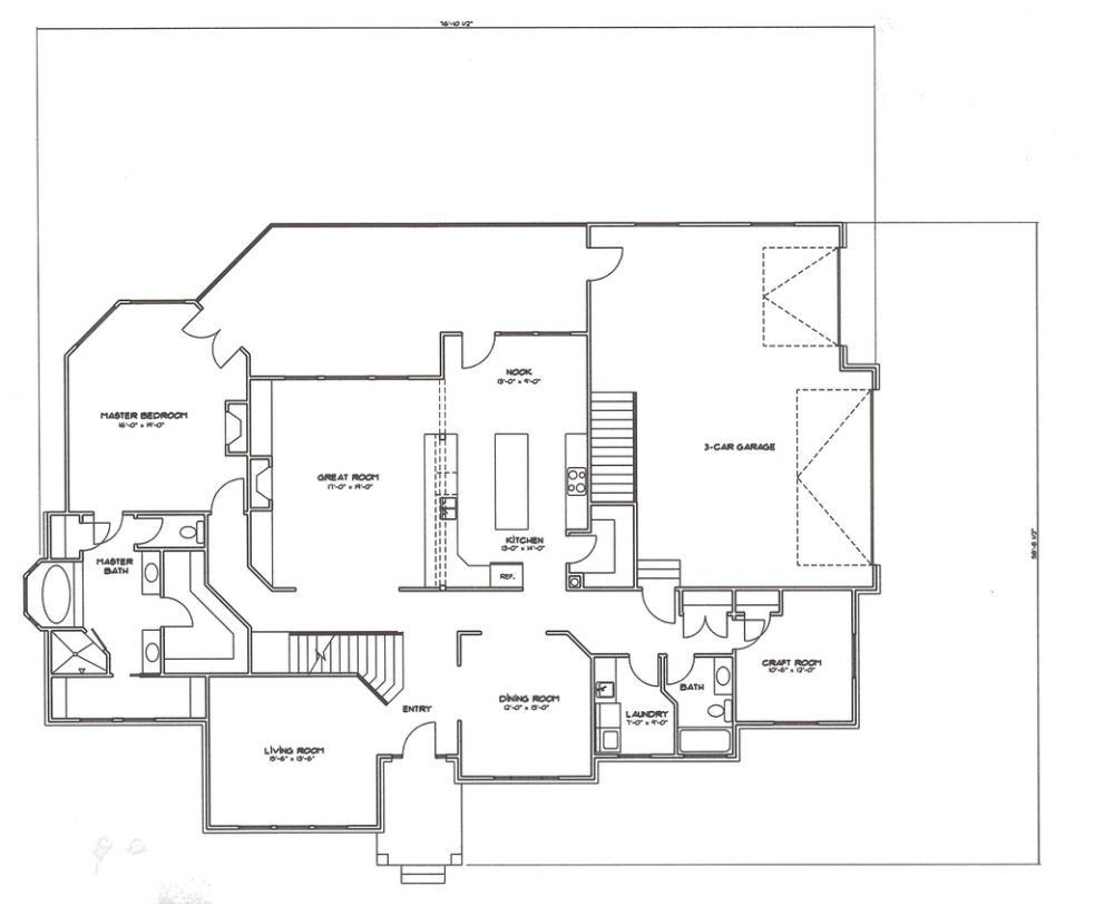 two story house plans with master bedroom on first floor