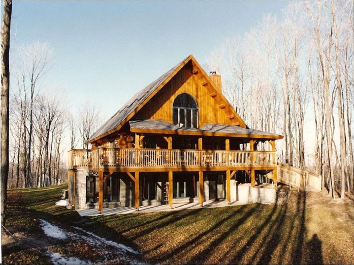 3a06d86910b056ec two story log cabin 2 story log home plans