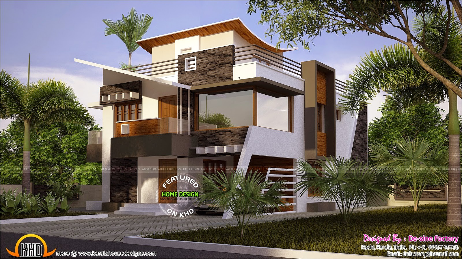 Ultra Contemporary Home Plans Floor Plan Of Ultra Modern House Kerala Home Design and