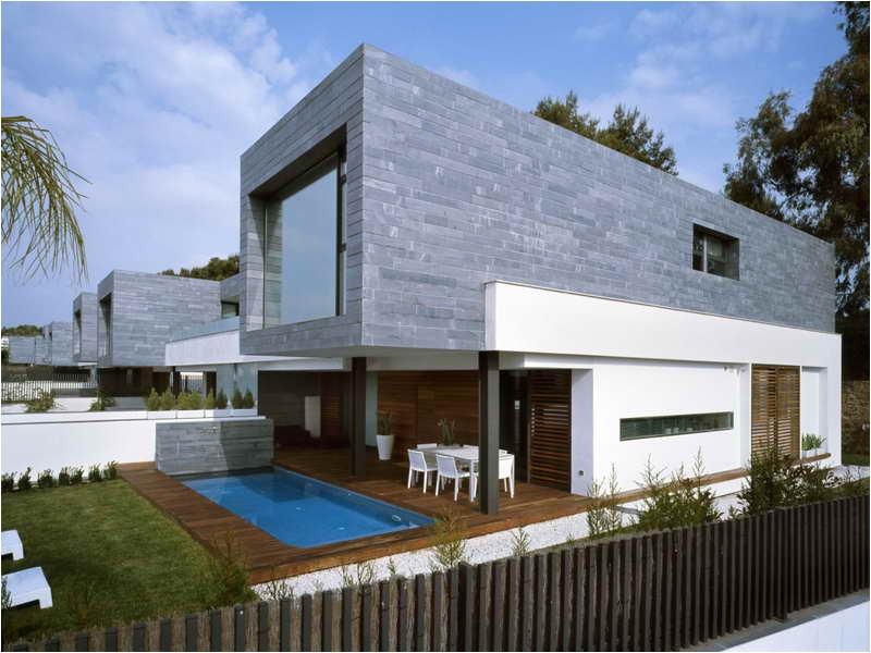Ultra Modern Home Designs Plans Bloombety Ultra Modern House Plans Designs with Fenbce