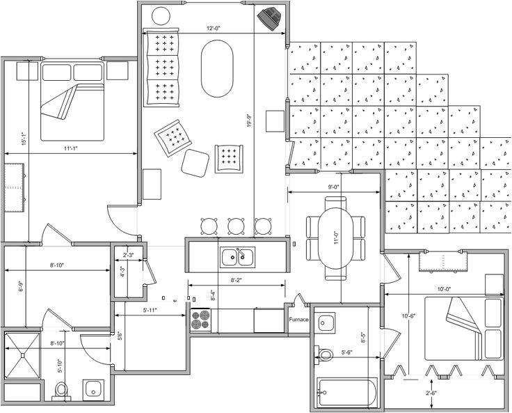 underground home plans