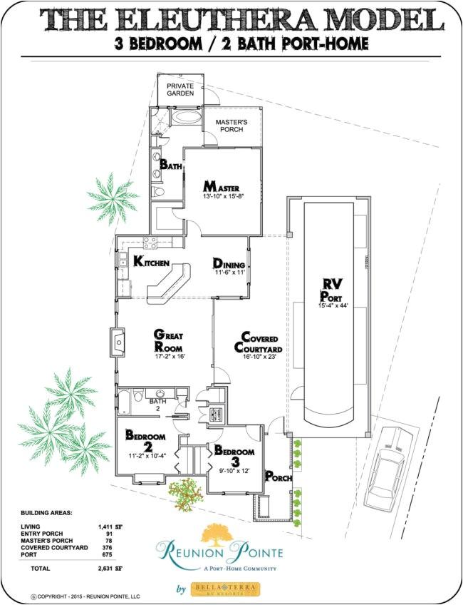 leisure travel vans unity floorplans 2