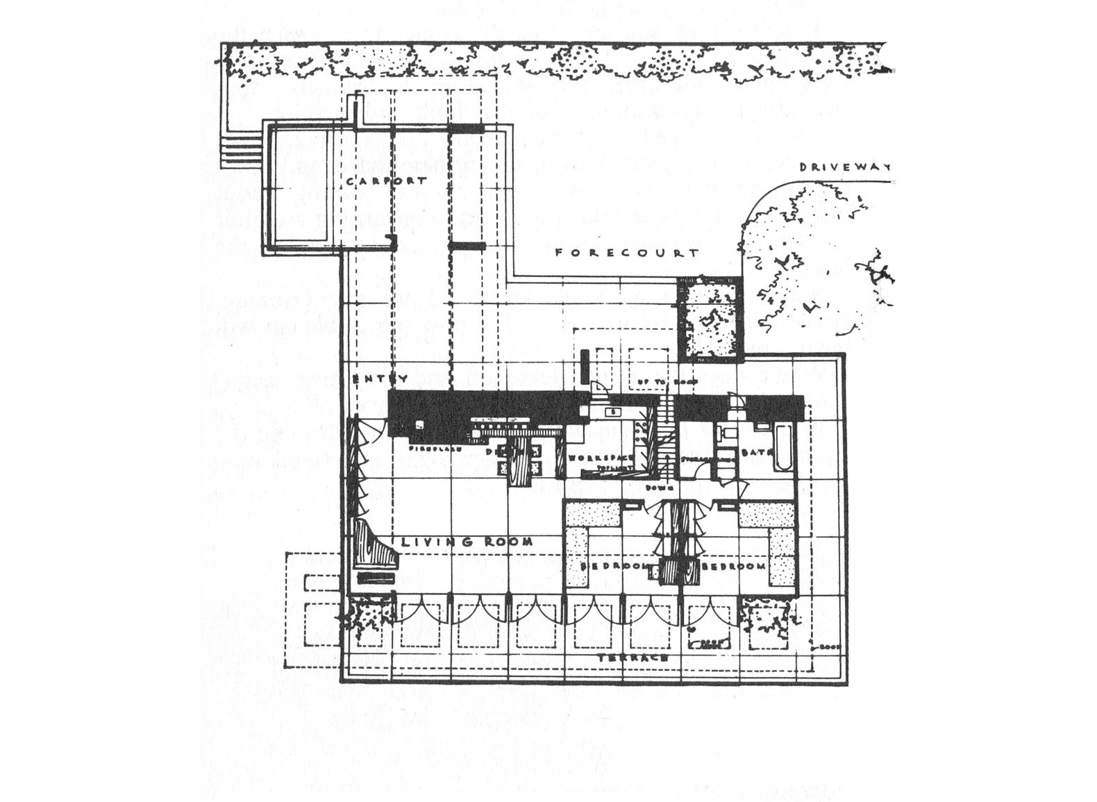 frank lloyd wright usonian house plans for sale vibrant id 93c7ab