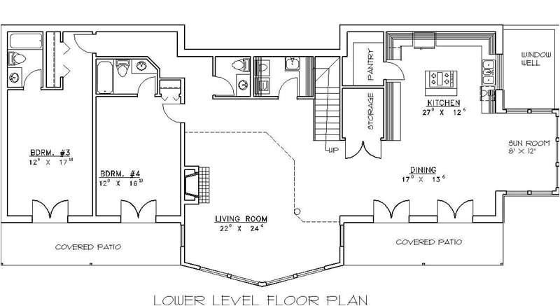 home plan 9723