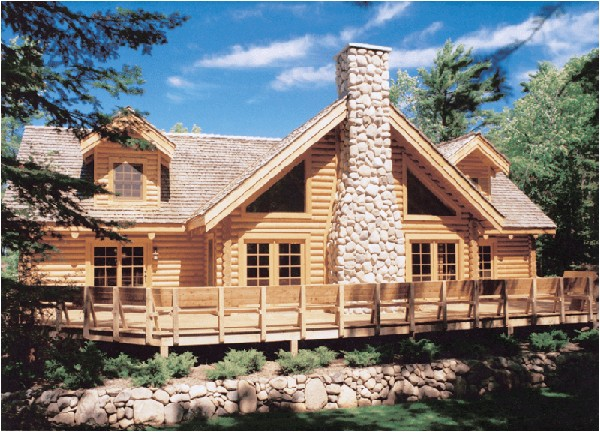 Vacation Home Plans Logan Ridge Vacation Home Plan 073d 0007 House Plans and