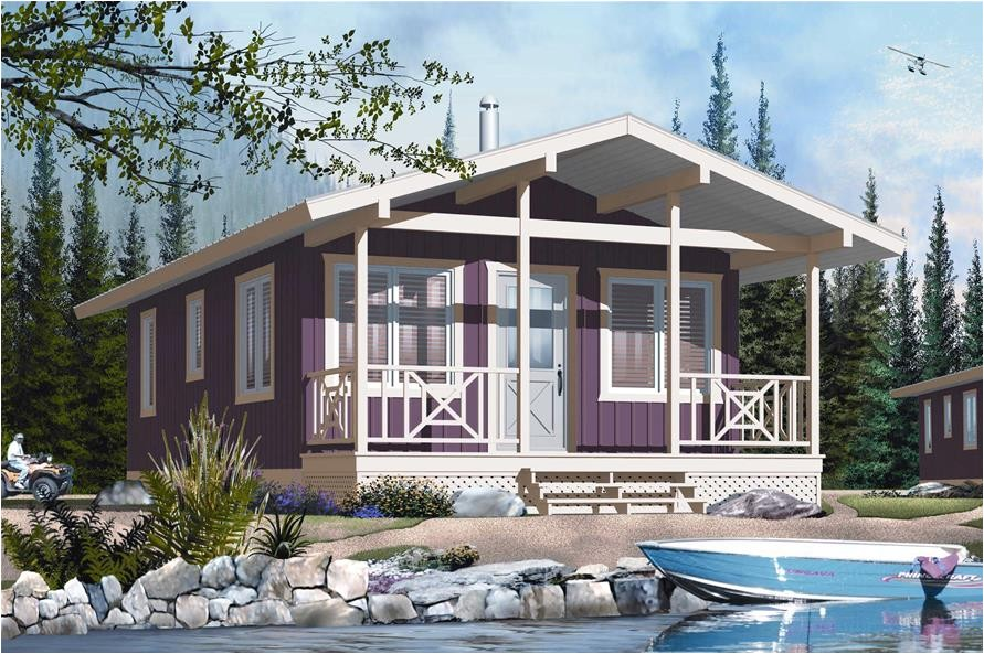 Vacation Home Plans Small House Style Design Amazing House Style Design