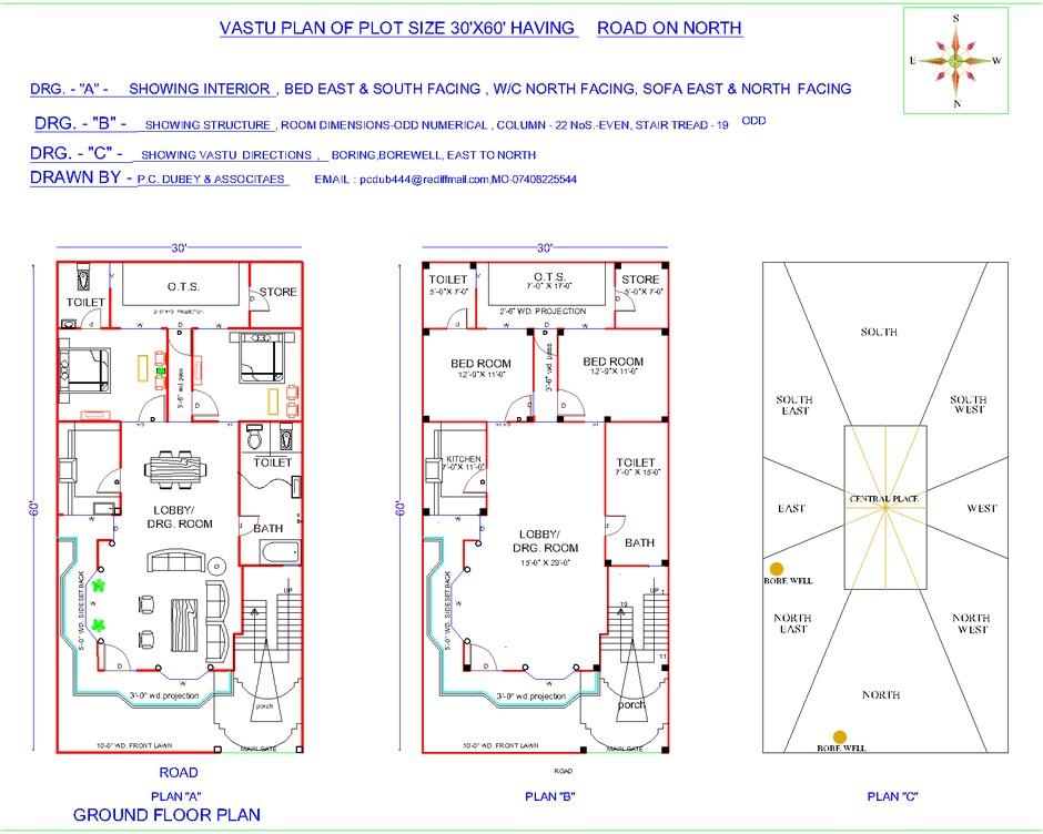 vastu indian house plans