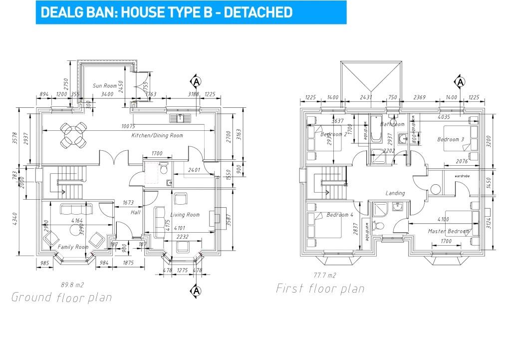 deala ban house plan 1