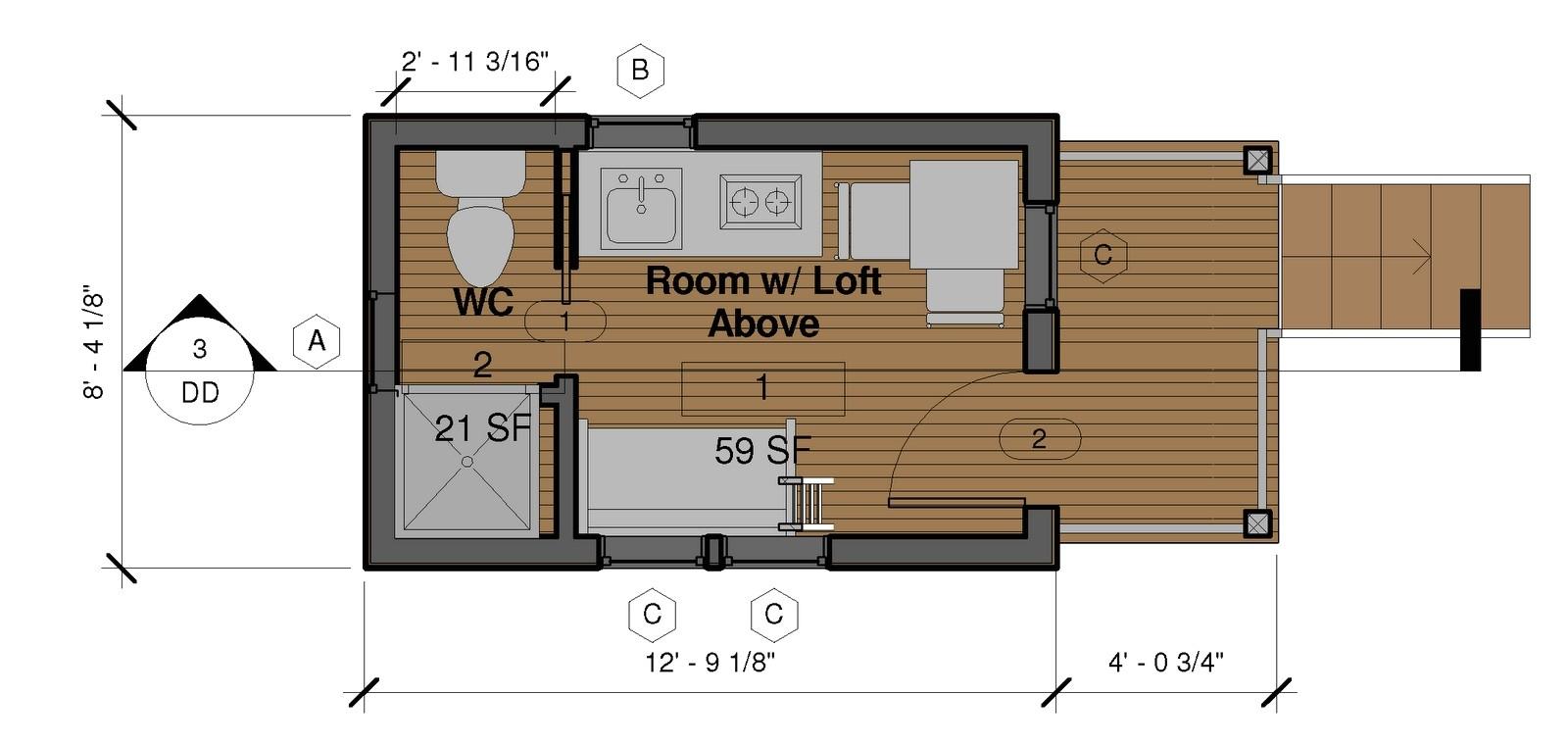 best tiny house plans