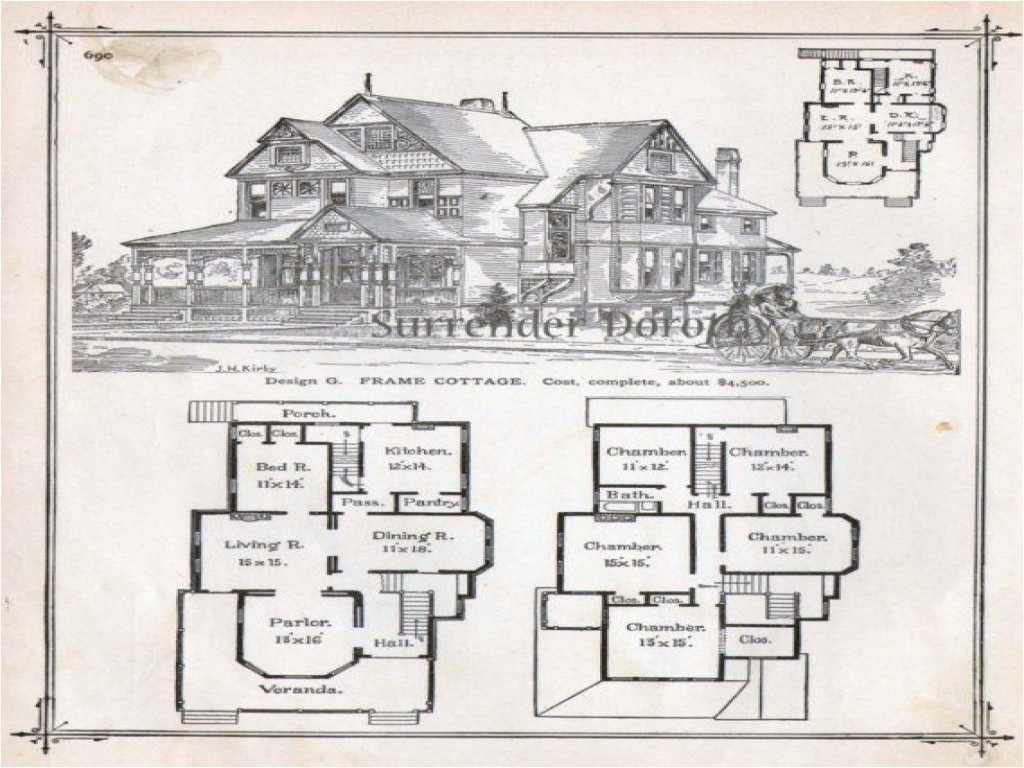 5a413a32e3efe024 small victorian cottage house plans small victorian house