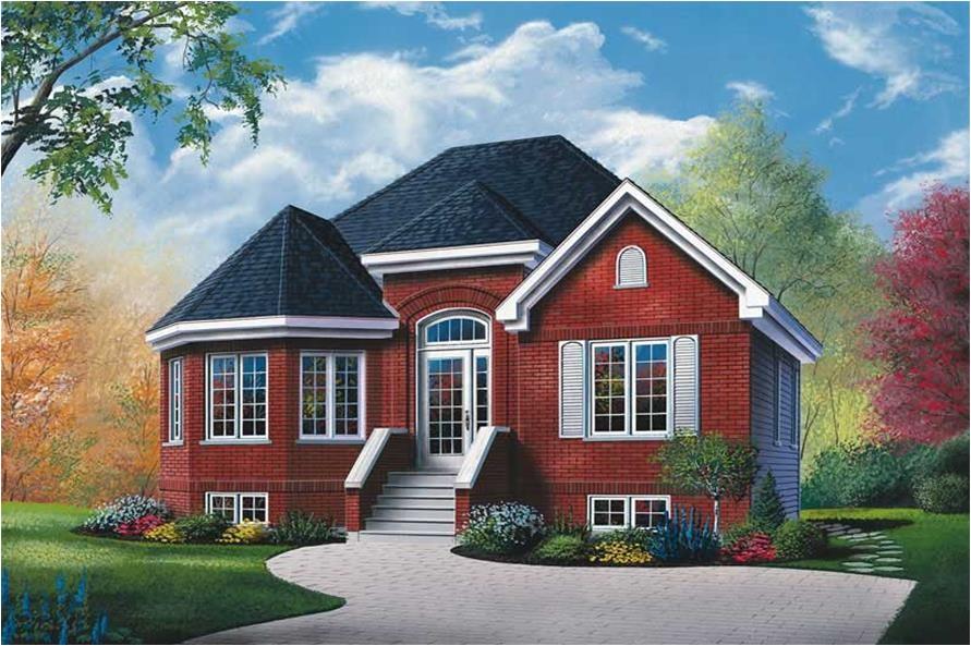 home plan 12248