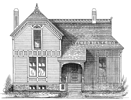victorian house plans and just what would a house plan to do anyway