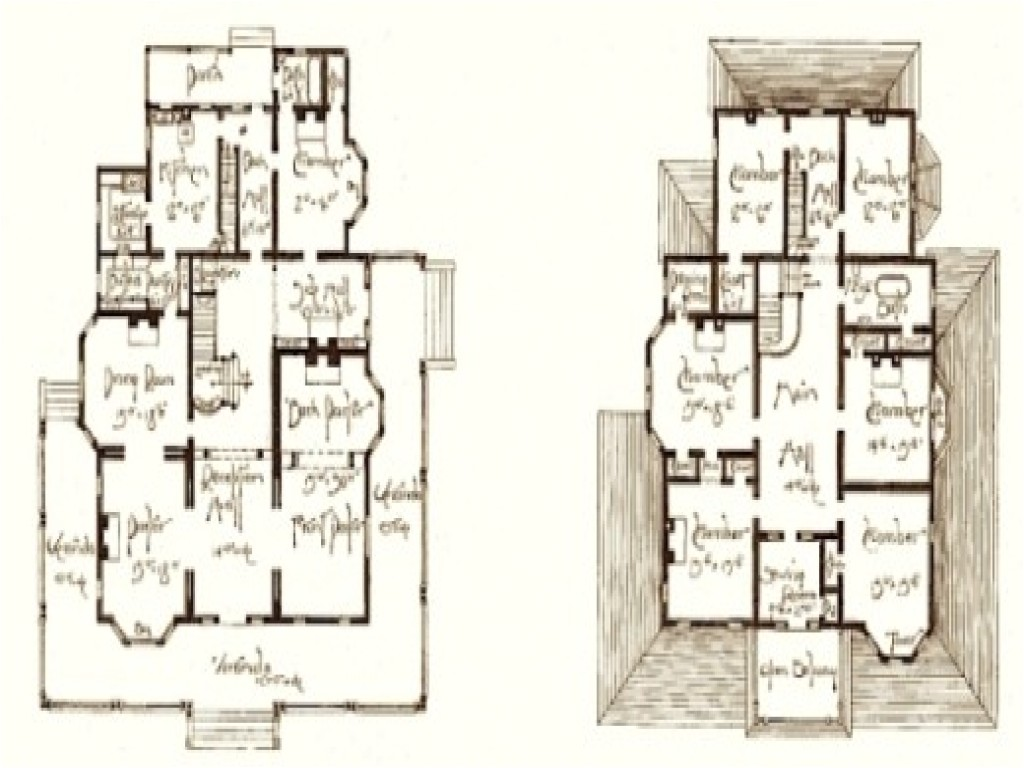5ba30a3185cbc3ee small victorian house old victorian house floor plans
