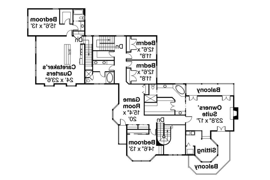 collectionvdwn victorian house plans with secret passageways