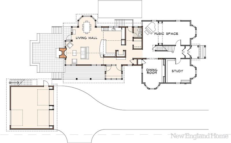 victorian house plans secret passageways