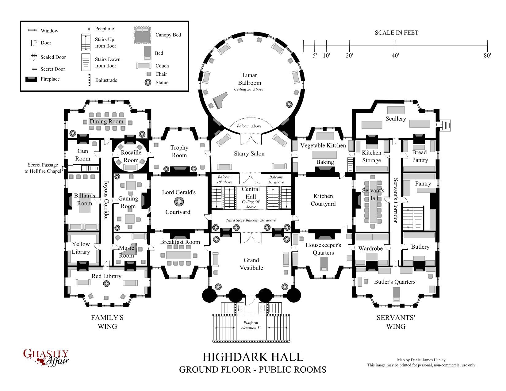 Victorian House Plans with Secret Passageways Victorian House Plans Secret Passageways Smaller House