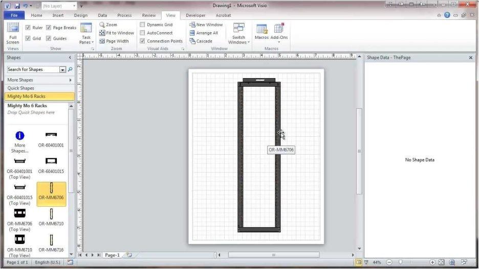 Visio10 Home Plan Template Download Visio Home Plan Stencils