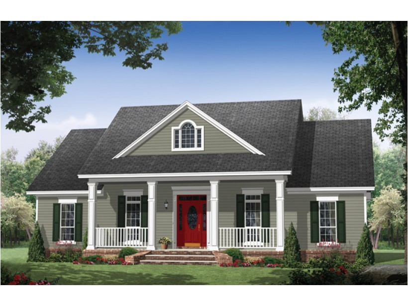 small house plans with walkout basements