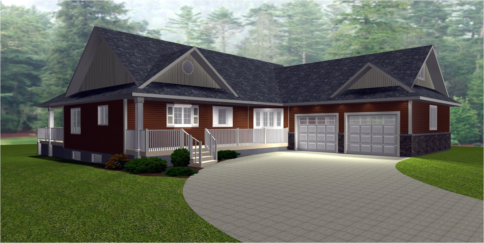 free ranch house plans with walkout basement new house f9062cd6a68bb562