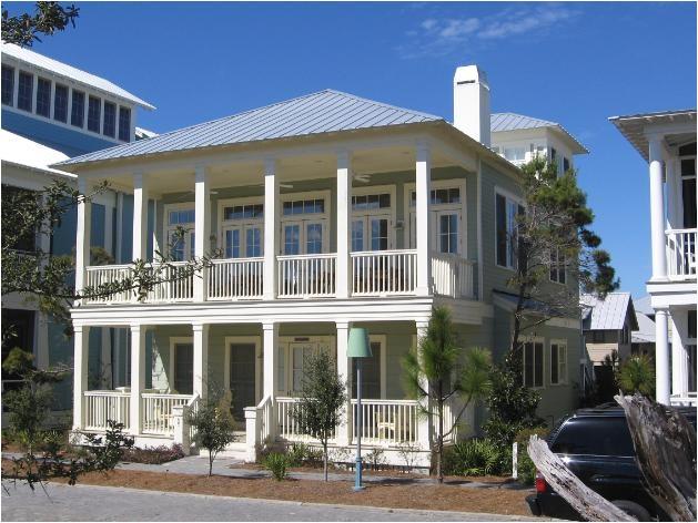 watercolor florida house plans