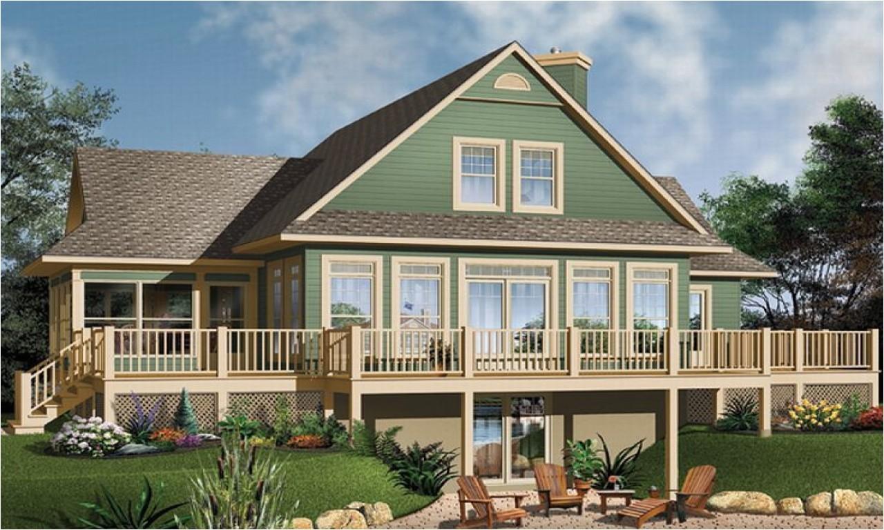 06ed3ca1ea928ea7 southern style lake house plans waterfront house floor plans