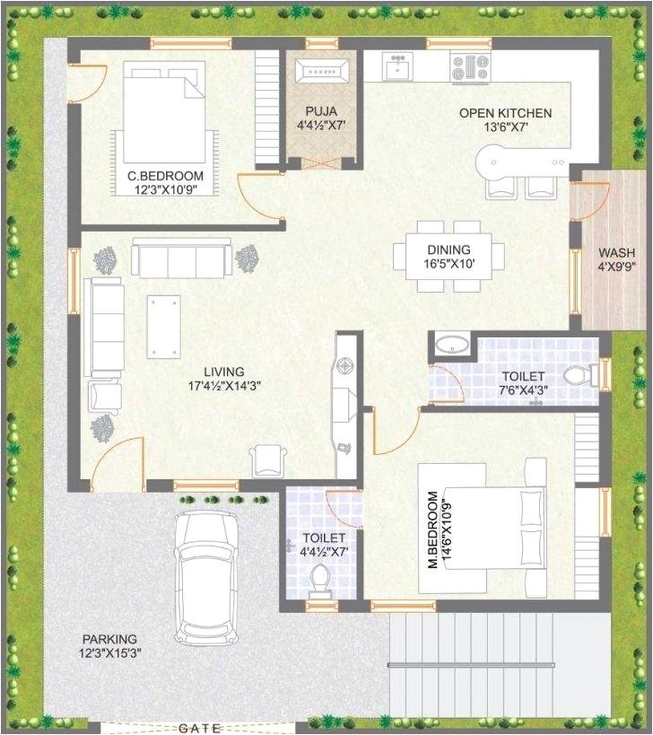 west road house plans