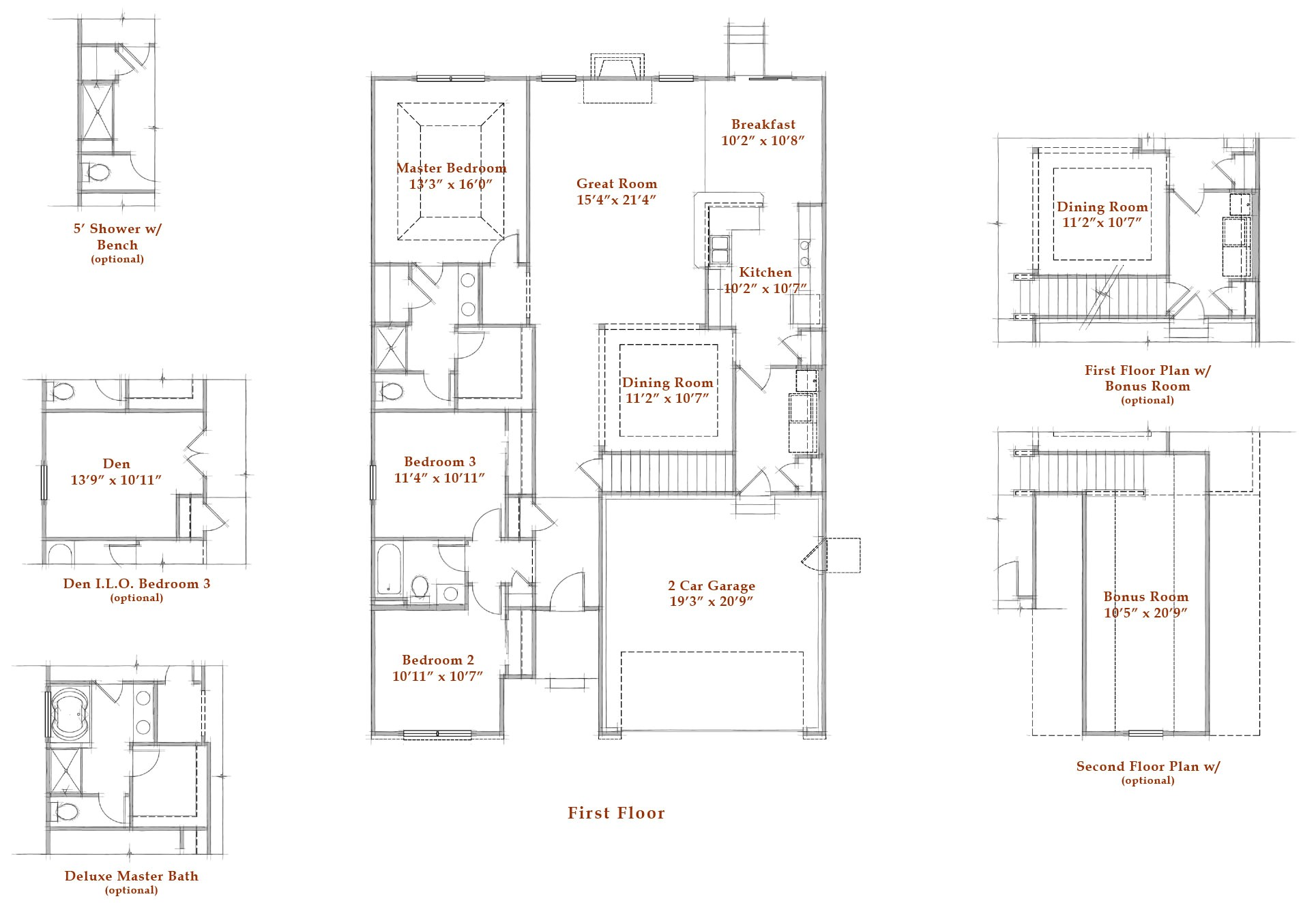 Westport Homes Floor Plans Westport Homes Ranch Floor Plans