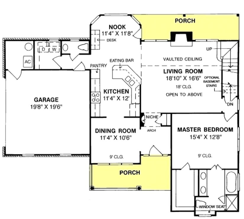 how do you find floor plans on an existing home elegant draw house plans free best free floor plan free floor plans