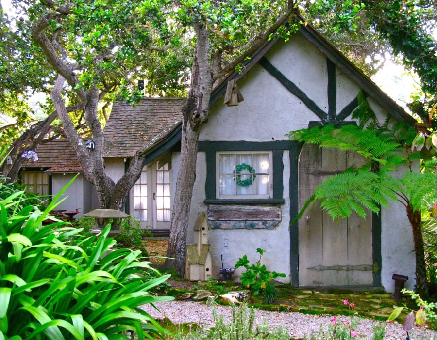 10 whimsical homes that defy categorization