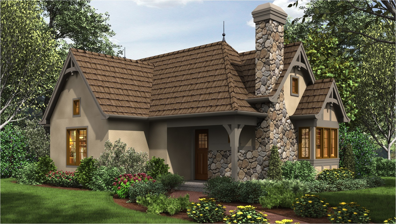 13 simple whimsical house plans ideas photo