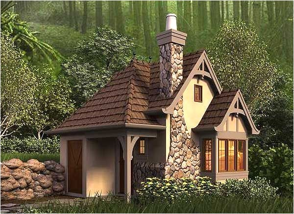 Whimsical Home Plans Whimsical Cottage House Plan 69531am Cottage Country