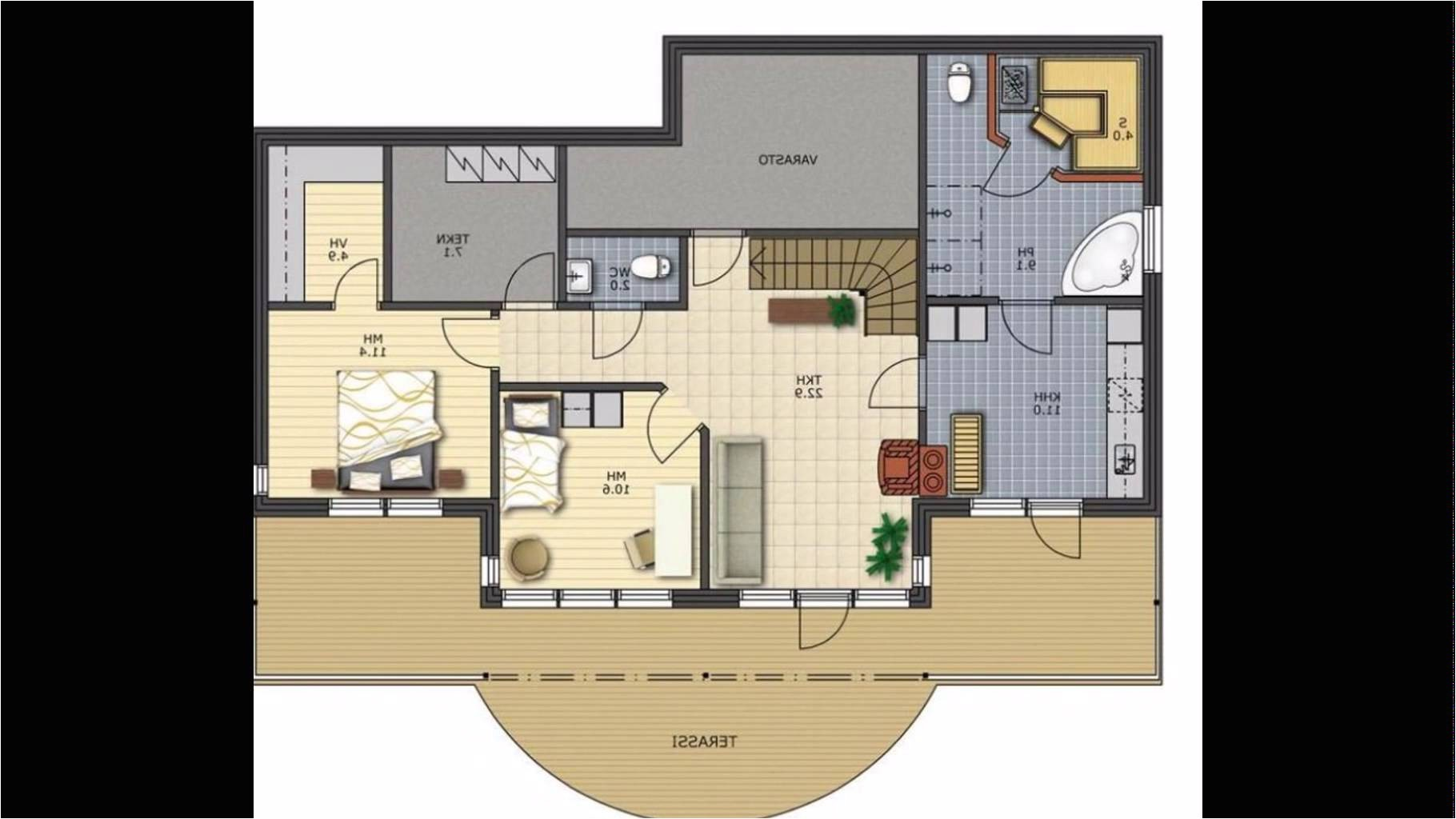 3 bedroom modern house plans jessica nilsson