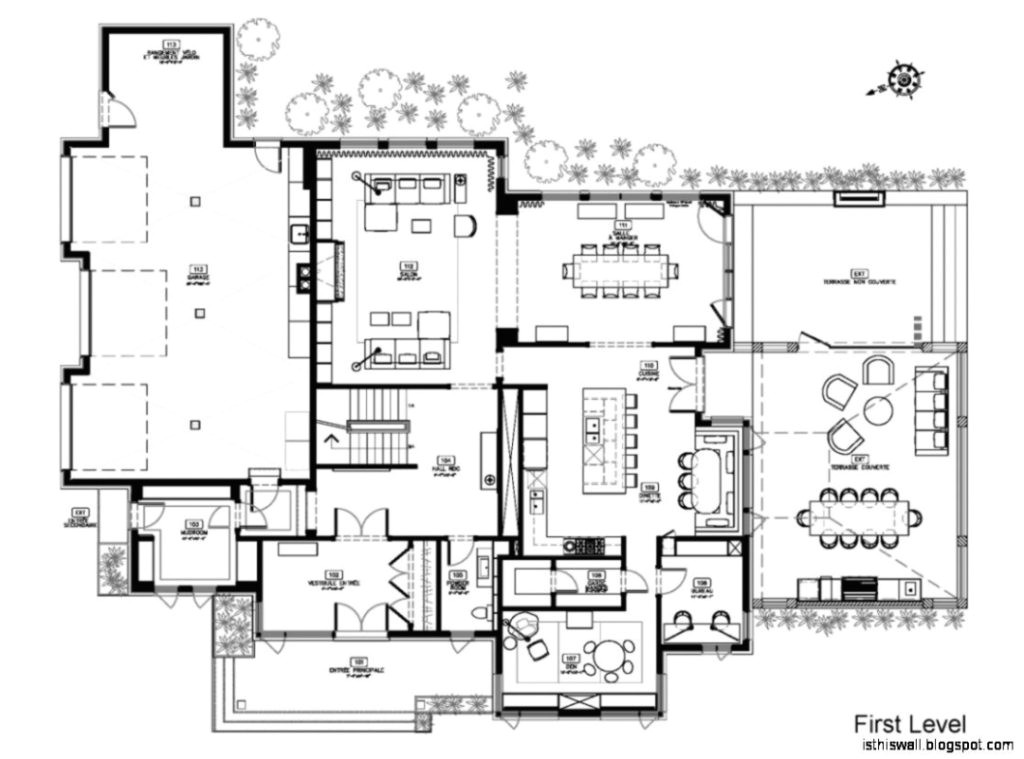 modern home designs floor plans custom house plans contemporary throughout the best of contemporary homes floor plans
