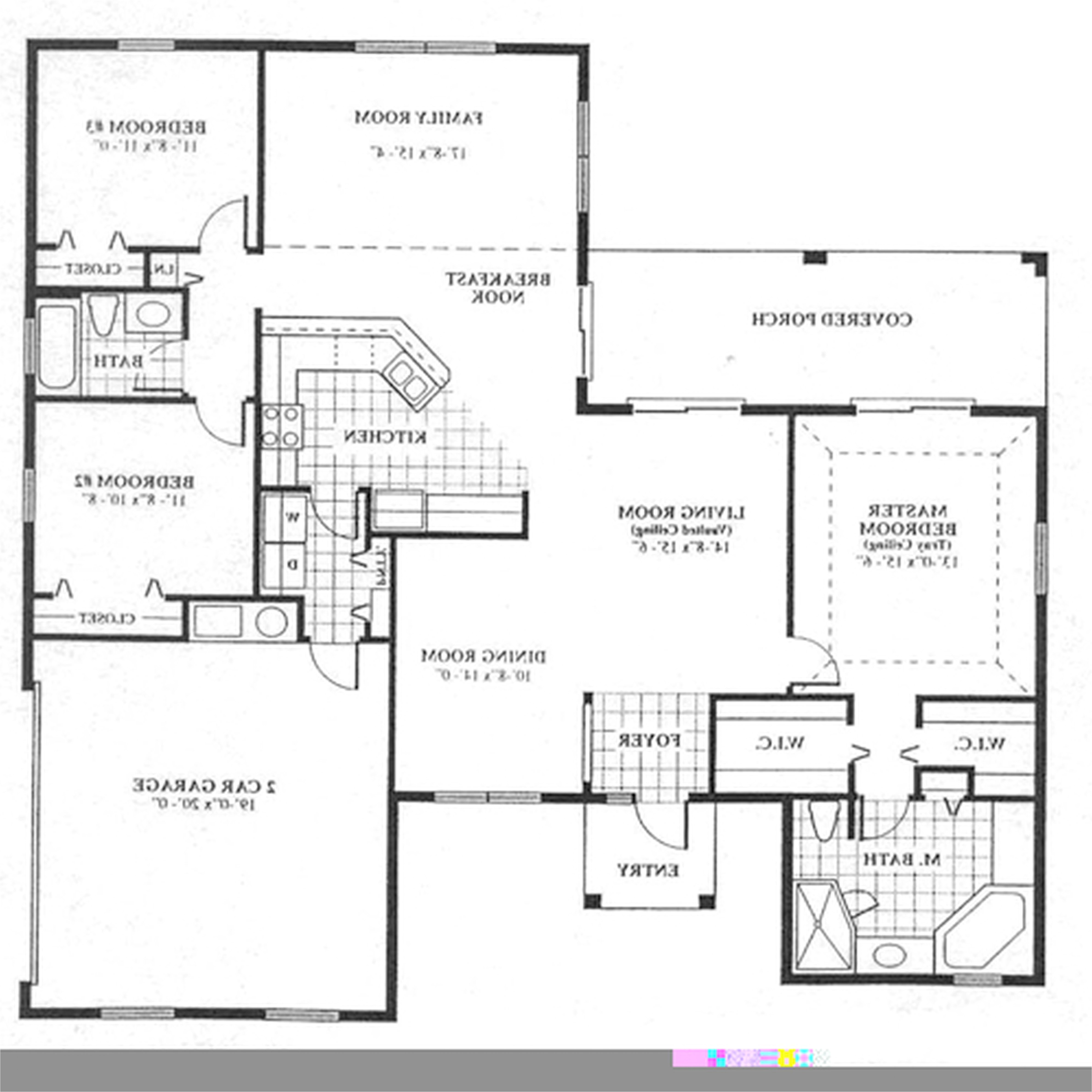 draw house plans for free