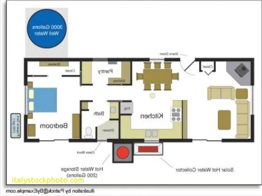 low budget modern 3 bedroom house design 2