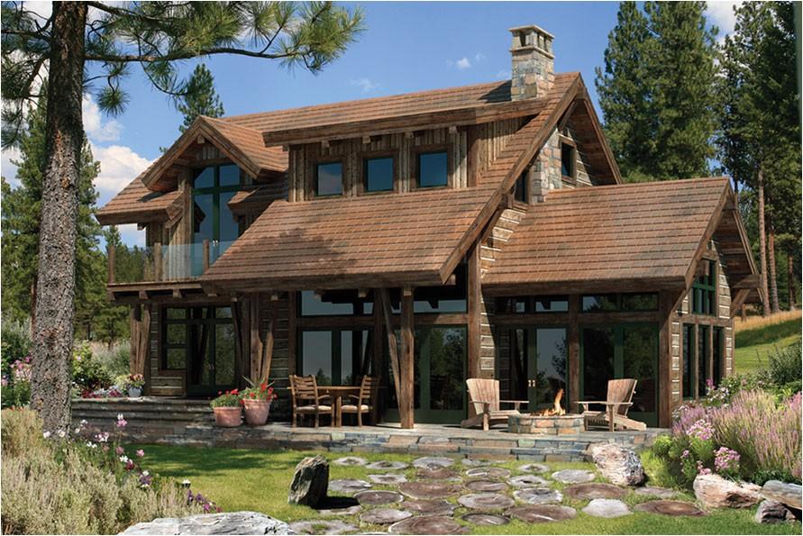 Wood Frame Home Plans the Log Home Floor Plan Blogtimber Frame Homes
