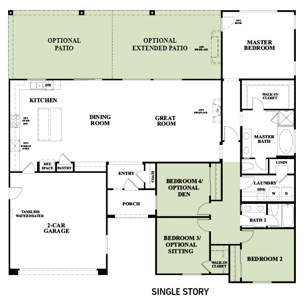 floorplan highlands at westbury desert trace 2 1053 5183 cfm
