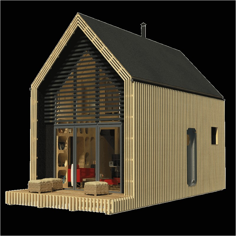 modern tiny house plans alice