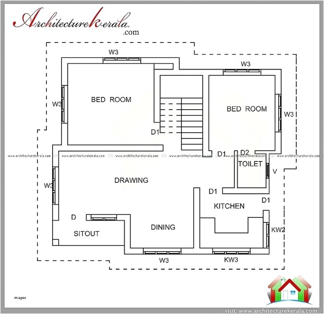 3 bedroom house plans indian style 1000 sq ft house plans 2 bedroom indian style