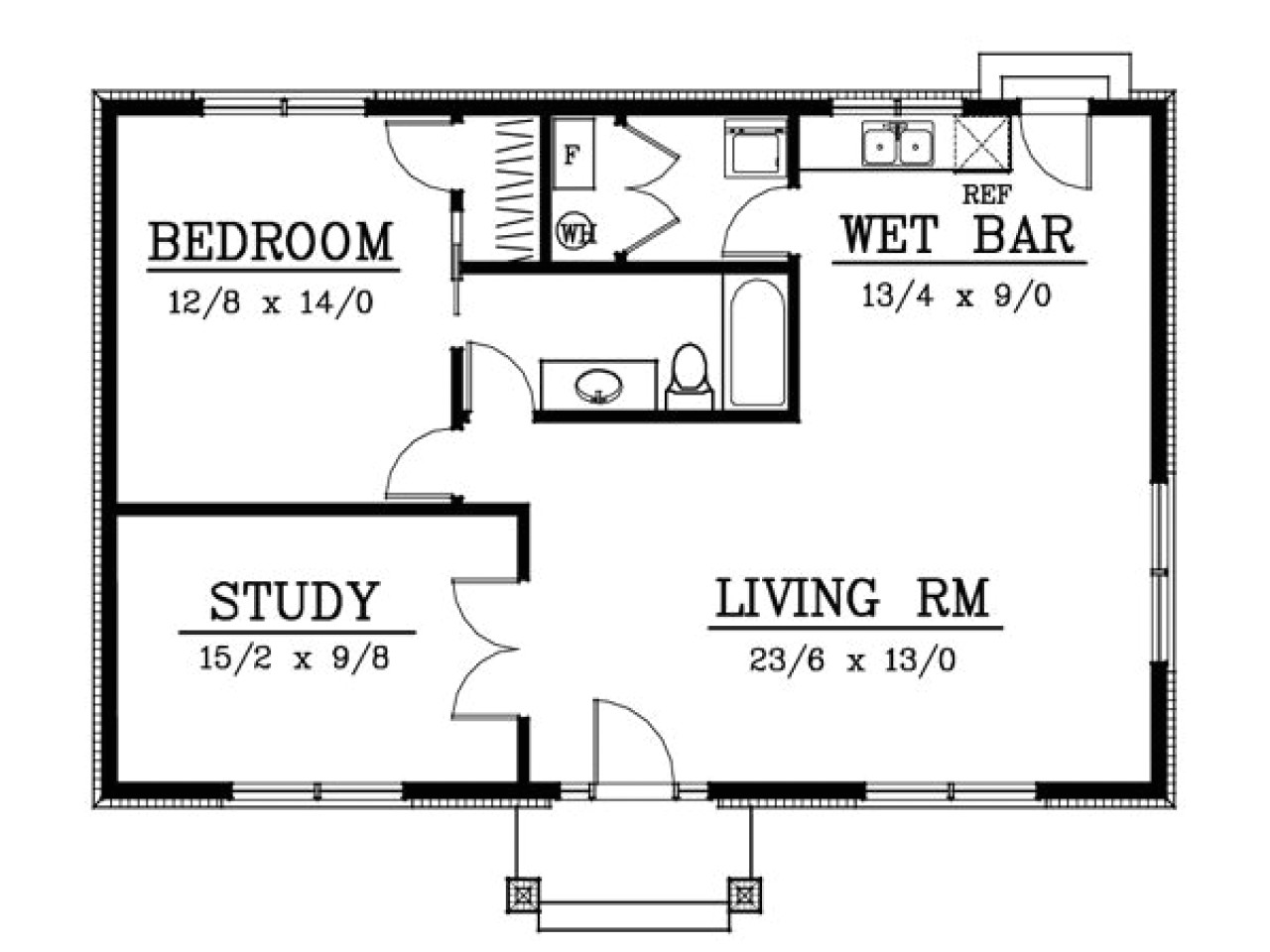 7eba4c1481988eb6 house plans 2 bedroom flat 2 bedroom house plans under 1000 square feet