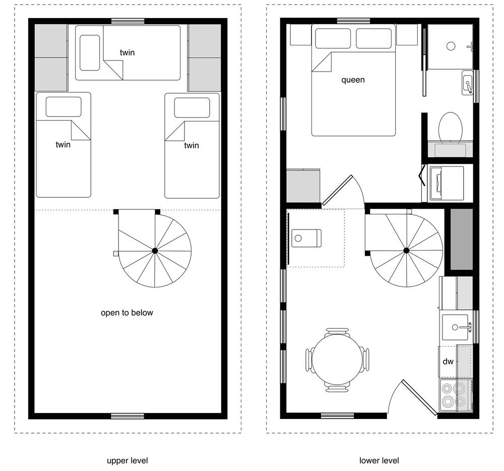 planos de casas pequenas