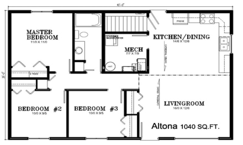 e8f7f029f2703dbe 1000 to 1300 sq ft house plans 1000 sq commercial