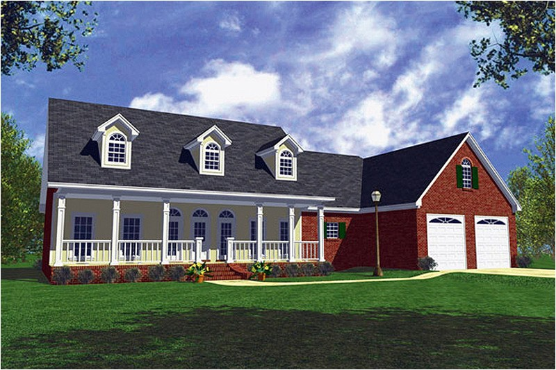1800 square feet 3 bedrooms 3 bathroom farm house plans 2 garage 15723