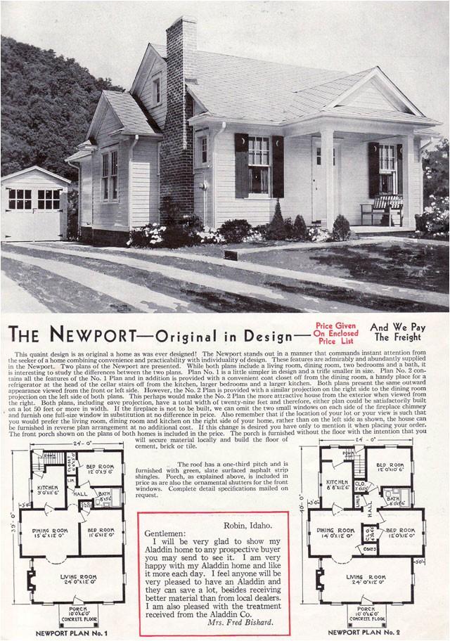 1940 house plans