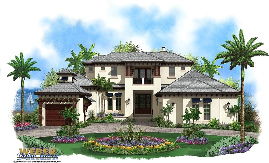 small two story beach house plans