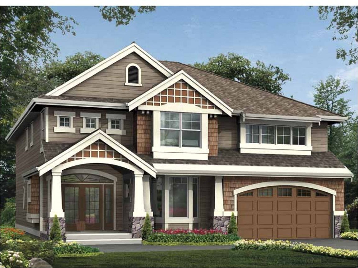 042585a959a52d0a 2 story craftsman house plans two story craftsman style homes exterior colors
